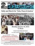MLK Day 2016 leaflet -draft